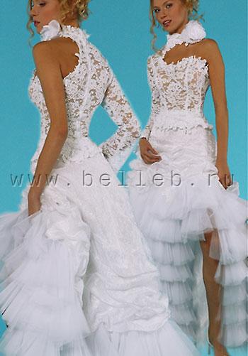 Оригинальное Свадебное Платье Каталог 118