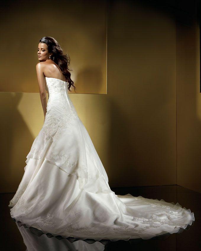 Свадебные платья от бенджамина робертс