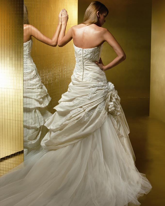 Свадебные платья напрокат краснодар 9