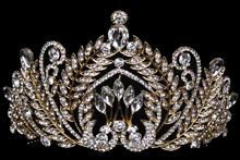 диадемы (короны, тиары) для конкурсов красоты купить, фото, каталог и цены
