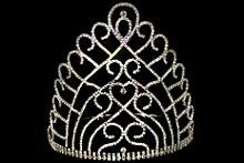 диадемы (короны, тиары) - корона конкурса красоты или диадема для невест