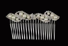 купить гребни для прически невесты в москве, фото, каталог