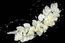 свадебные веночки айвори в москве, фото, каталог и цены, интернет-магазин