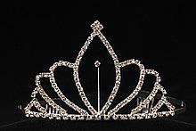 диадемы (короны, тиары) - купить высокую диадему для конкурса красоты, цена