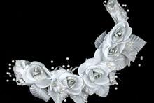 веночки для свадьбы, фото, каталог и цены, интернет-магазин