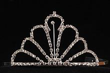 купить тиару, корону, диадему для ребенка, на свадьбу, фото, цены