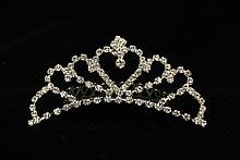 купить тиару, корону, диадему-гребень для невесты, фото, каталог и цены, интернет-магазин
