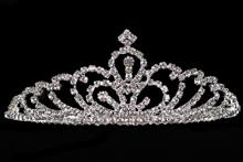 купить тиару, корону, яркая диадема для конкурса красоты, фото