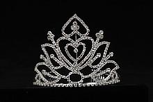 купить недорогую тиару, корону, диадему для конкурса красоты, невесты