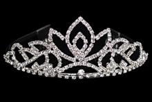 высокая стразовая диадема для конкурса красоты, картинки, купить в москве
