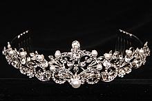 диадемы (короны, тиары) для конкурсов, на свадьбу купить в москве