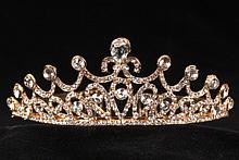диадемы (короны, тиары) - недорогие диадемы для конкурса красоты, на свадьбу купить