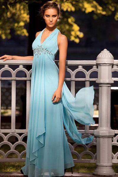 вечернее платье №88