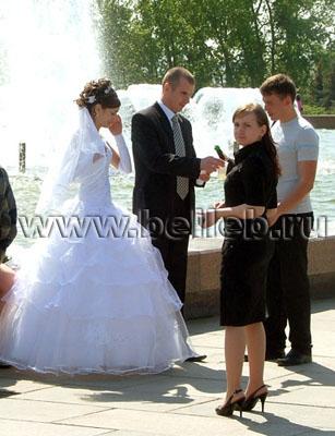 Saloon :: Свадебный салон Белый лебедь