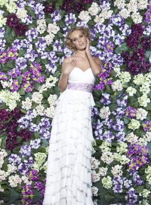 Свадебное платье 8