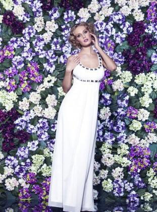 Свадебное платье M227