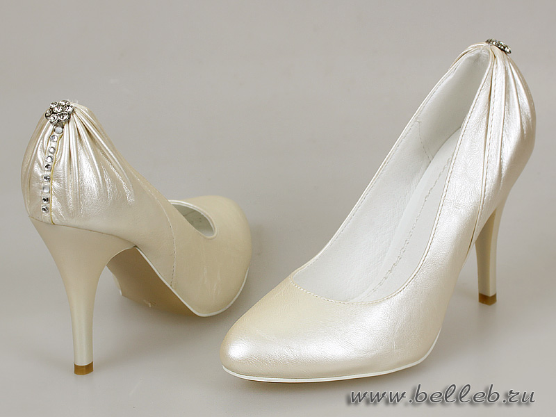 Купить Свадебные Туфли В Краснодаре