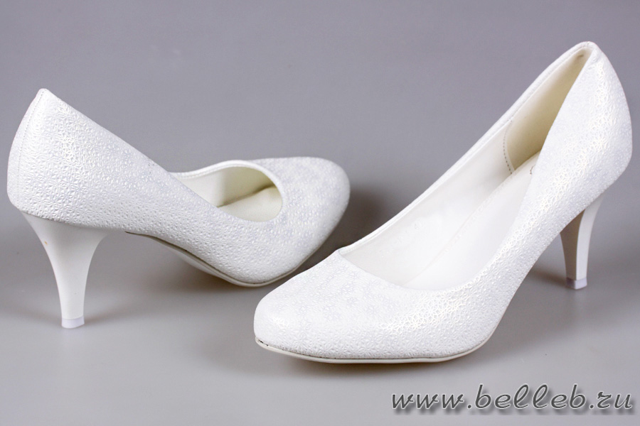 Купить Туфли На Низком Каблуке