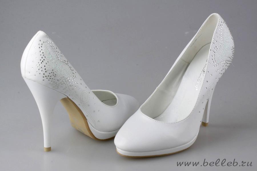 Туфли свадебные купить