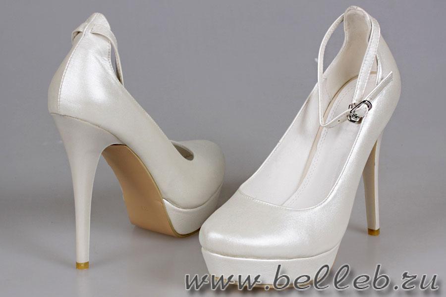 Купить Свадебные Туфли В Минске
