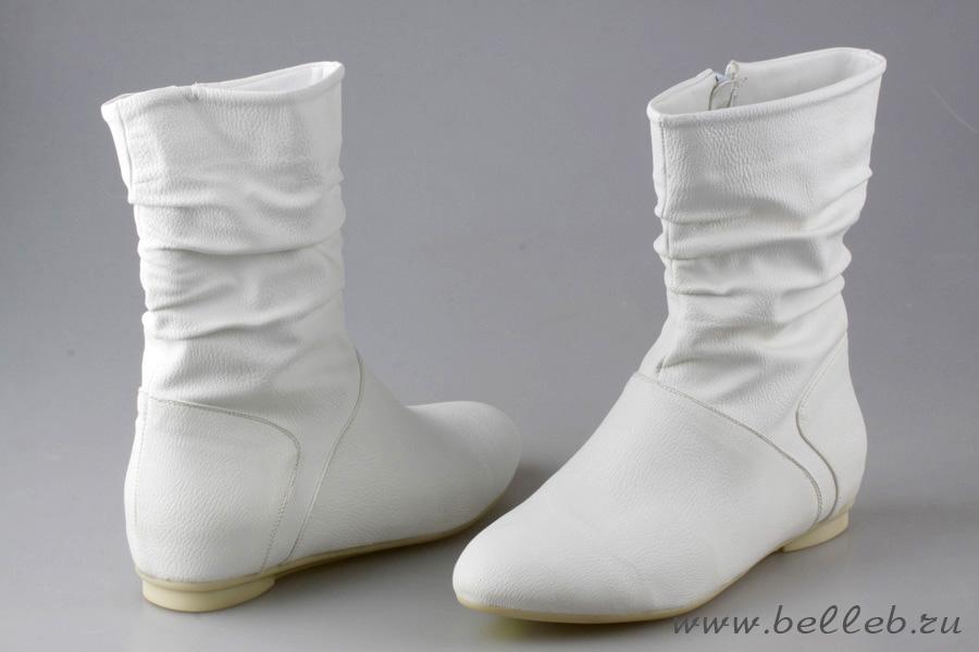 Белые свадебные сапоги - womanadvice ru