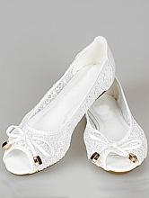 свадебная обувь: туфли на свадьбу, сапоги, балетки, босоножки ...