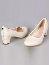 обувь на свадьбу 41, 42, 43 размера на толстом каблуке, свадебные туфли, цены