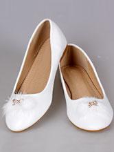 обувь на свадьбу, свадебные балетки, фото, каталог и цены