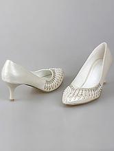 обувь на свадьбу, свадебные туфли цвета айвори (кремового, шампань, светло-бежевого), фото, каталог с ценами, интернет-магазин