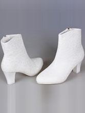 свадебная обувь, свадебные сапожки, фото, каталог и цены