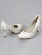 свадебная обувь, белые туфли, заказать в интернет-магазине, фото, цены, каталог