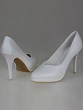 свадебная обувь, купить белые свадебные туфли, фото, каталог и цены