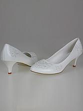 свадебная обувь, белые свадебные туфли, интернет-магазин, фото, цены, каталог, Москва
