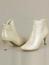 свадебная обувь, свадебные ботильоны, фото, каталог и цены