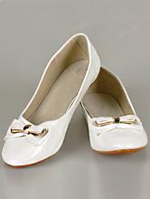 обувь на свадьбу, белые свадебные балетки больших размеров, картинки, каталог, цена, интернет-магазин