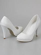 обувь на свадьбу, белые свадебные туфли на платформе, картинки, фото, цены, интернет-магазин