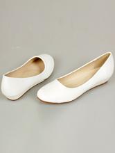 обувь на свадьбу, свадебные туфли на низкой танкетке, купить в москве недорого