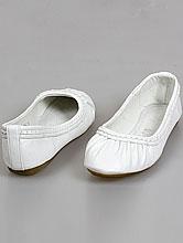 обувь на свадьбу, мягкие белые балетки, каталог и фото, цены в москве, интернет-магазин