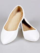 обувь на свадьбу, белые балетки, каталог и фото, цены в москве, недорого, интернет-магазин