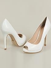 свадебная обувь, белые кожаные туфли, фото, каталог, интернет-магазин