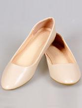 купить свадебные балетки больших размеров цвета айвори, с доставкой и в салоне, москва