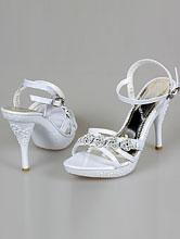 обувь на свадьбу, белые босоножки на лето, цены, фото, каталог, интернет-магазин
