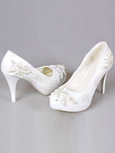 обувь на свадьбу маленьких размеров, свадебные туфли, фото, каталог и цены