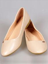 купить свадебные балетки цвета шампань 41, 42, 43 размера, с доставкой и в салоне, москва