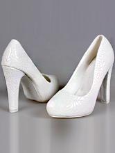 свадебные туфли на устойчивом каблуке, цена, фото, каталог