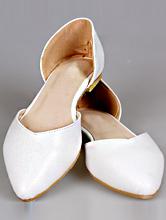 открытые свадебные балетки, цена, купить, фото