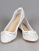 свадебные балетки из кружева, купить в интернет-магазине, москва, фото