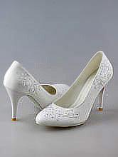 обувь на свадьбу, белые свадебные туфли с вышивкой и стразами, фото, каталог, цены, 2017
