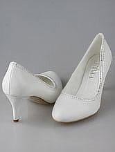обувь на свадьбу, белые свадебные туфли, фото, каталог и цены, интернет-магазин, 2017