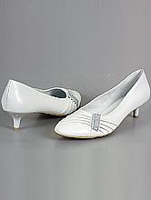 Купить Белые Туфли На Свадьбу